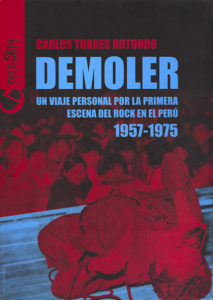 Demoler Book