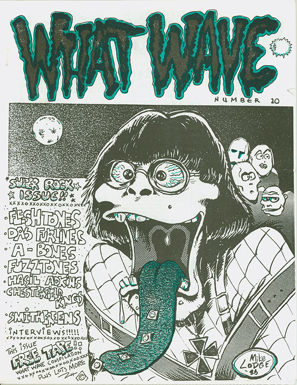 Whatwave #10